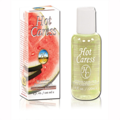 "Hot caress "" Melon """
